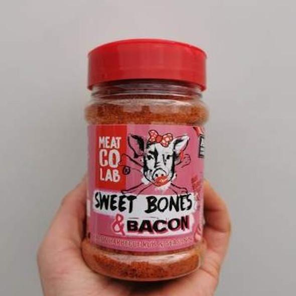 Angus & Oink,Sweet Bones & Bacon Rub, Rub