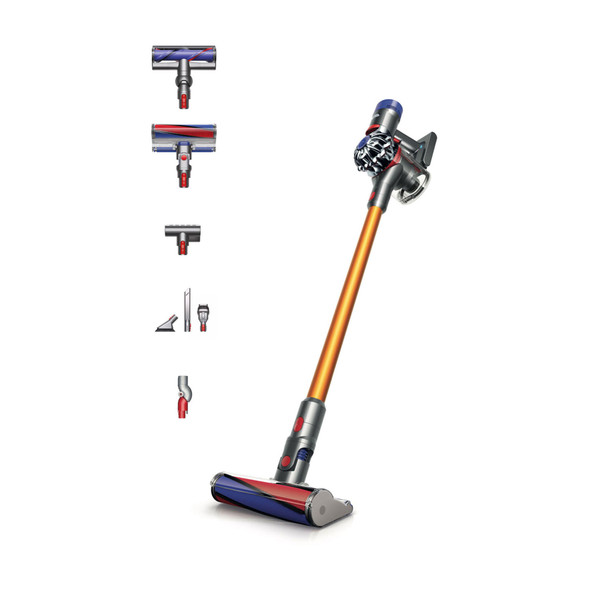 Dyson, 317729-01, V7 Absolute Cordless Vacuum Cleaner, Multi