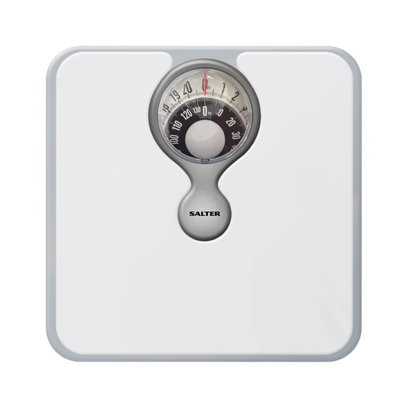 Salter, 484 WHDR, Mechanical Bathroom Scales, Multi