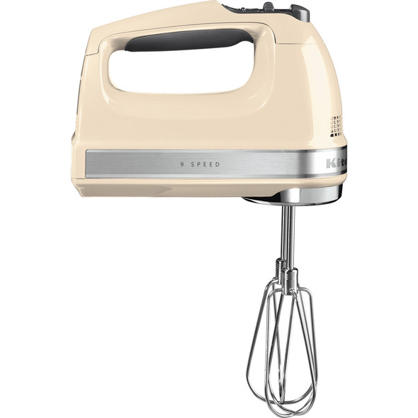 KitchenAid, 5KHM9212BAC, Hand Mixer, Multi