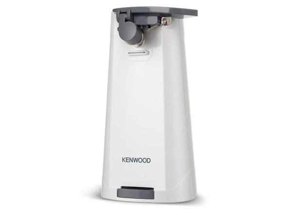 Kenwood, CAP70.AOWH, Can Opener Knife Sharpener, White
