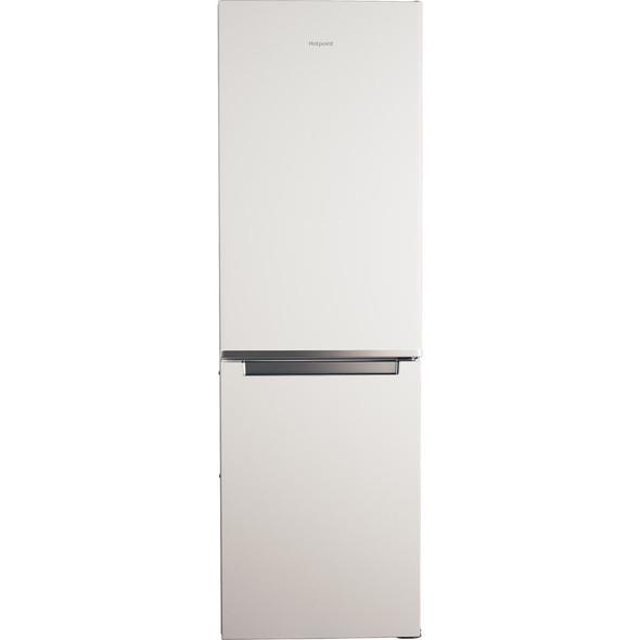 Hotpoint, H3T811IW1, 60/40 Fridge Freezer, White