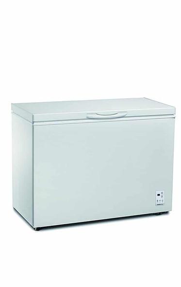 Powerpoint, P11300MEC, 298 Lt Chest Freezer, White