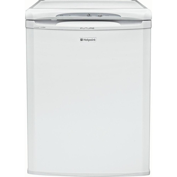 Hotpoint, RZA36P, Undercounter Freezer, White