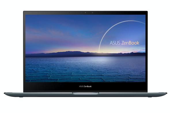 Asus, UM425IA-AM005T, 14 Inch Zenbook Full HD R5-4500U 8GB RAM 512GB SSD, GREY