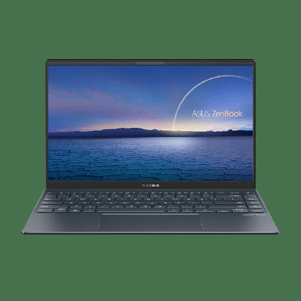 Asus, UX425EA-BM012T, 14 Inch Zenbook Full HD i7-1165G7 16GB RAM 512GB SSD, GREY