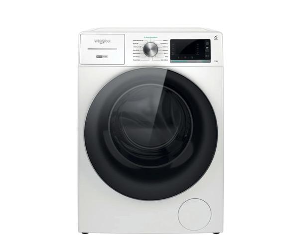 Whirlpool, W8W946WRUK, 9Kg Washing Machine With 1400 RPM, White