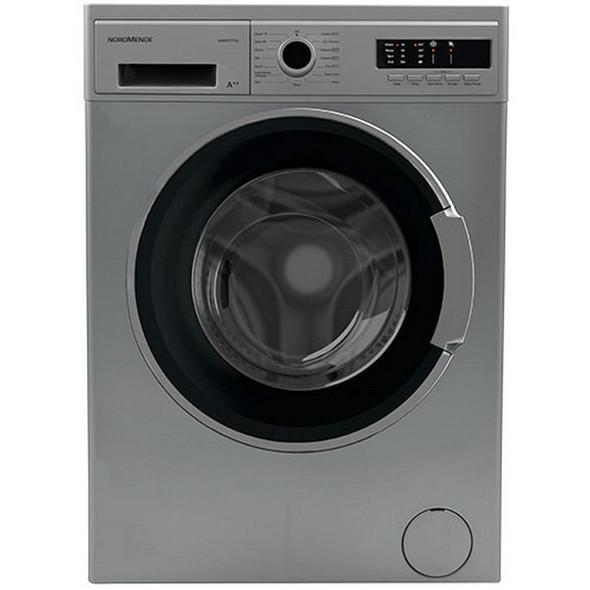 Nordmende, WMT1270SL, 7kg Washing Machine, Grey