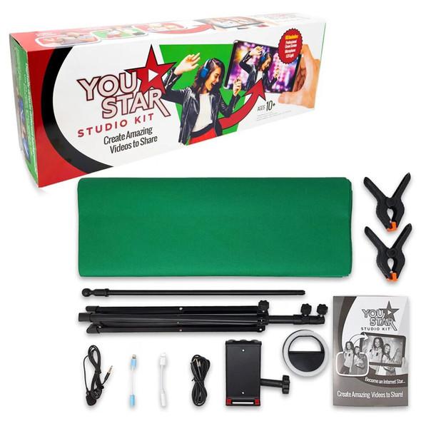 You Star, YS2092, Home Studio Kit , Multi