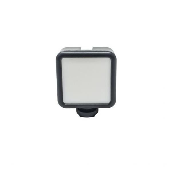 You Star, YS2184, Content Creator Mini LED Video Light, Black