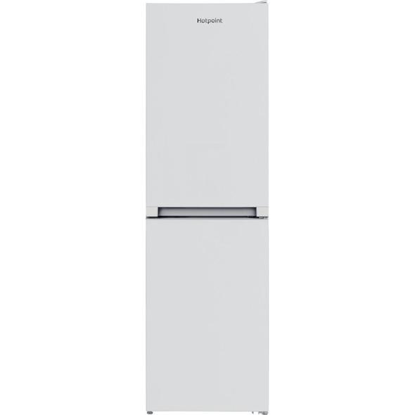 Hotpoint, HBNF55181W, 50/50 Fridge Freezer, White