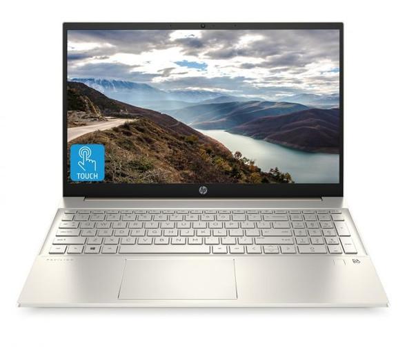 HP, 15-EH0044NA, 15.6 Inch Pavilion FHD Athlon 3150U 4GB 128GB Laptop, Gold
