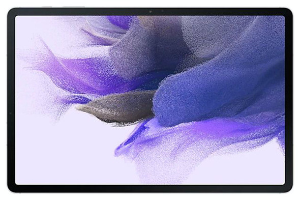 Samsung, SM-T733NZSAEUA, Galaxy Tab S7 FE 64GB, Silver