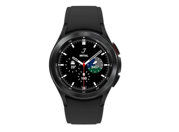 Samsung, SM-R880NZKAEUA, Galaxy Watch 4 Classic 42mm, Black