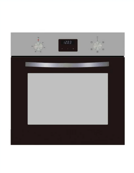 Powerpoint, P24XBDSS, Digital Single Oven, Stainless Steel