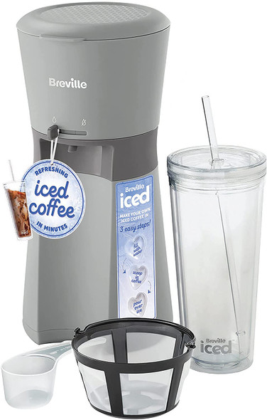 Breville, VCF155, Iced coffee maker