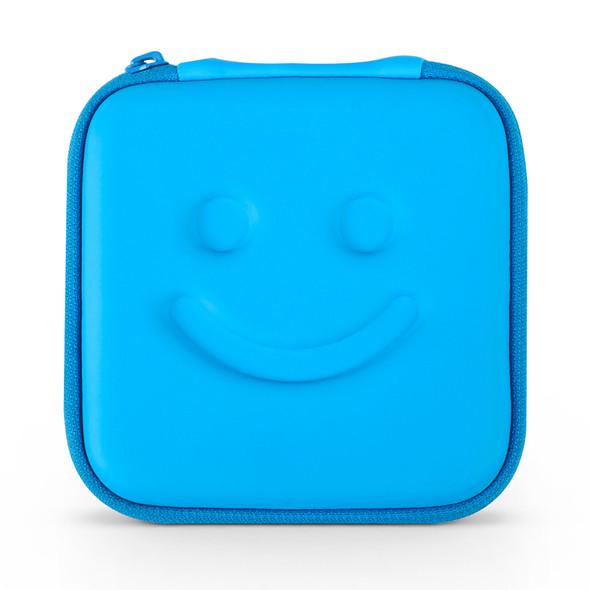 Bluetens, HC01, Accessories Case, Blue