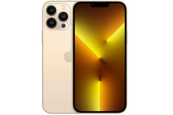 Apple, MLLD3B/A, iPhone 13 Pro Max 256GB, Gold