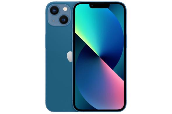 Apple, MLPK3B/A, iPhone 13 128GB, Blue