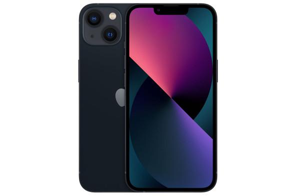 Apple, MLQ63B/A, iPhone 13 256GB, Black