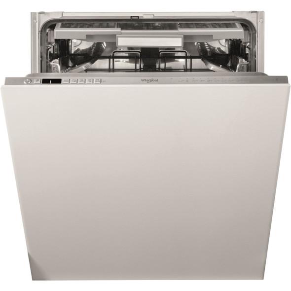 Whirlpool Fully Integrated Standard Dishwasher Grey