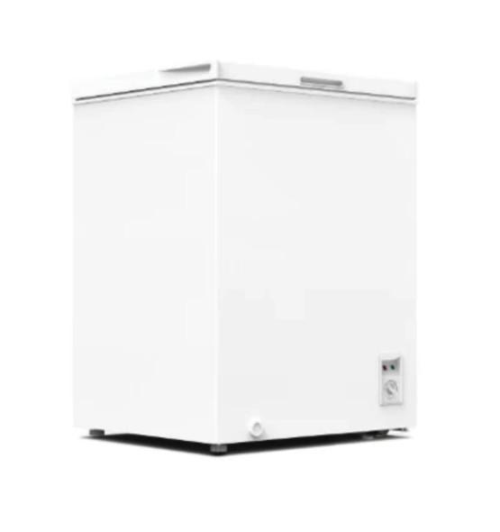 Powerpoint, P11150mec, 142 Lt 2 In 1 Chest Freezer, White