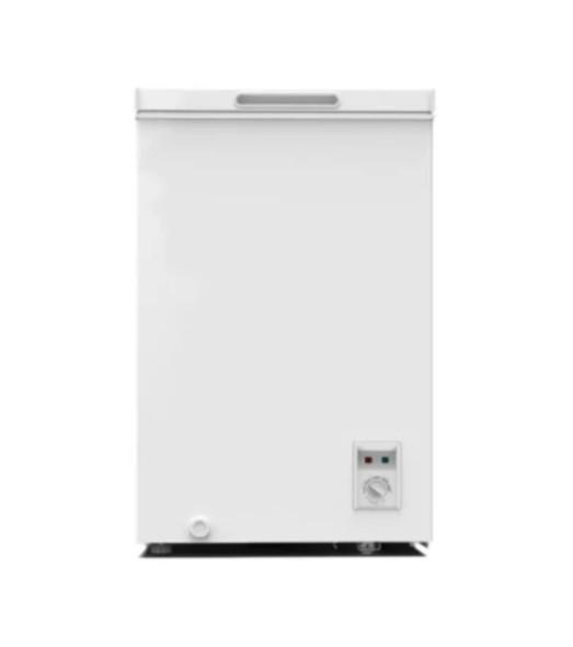 Powerpoint, P11100MEC, 2 In 1 Dual Temperature Chest Freezer, White