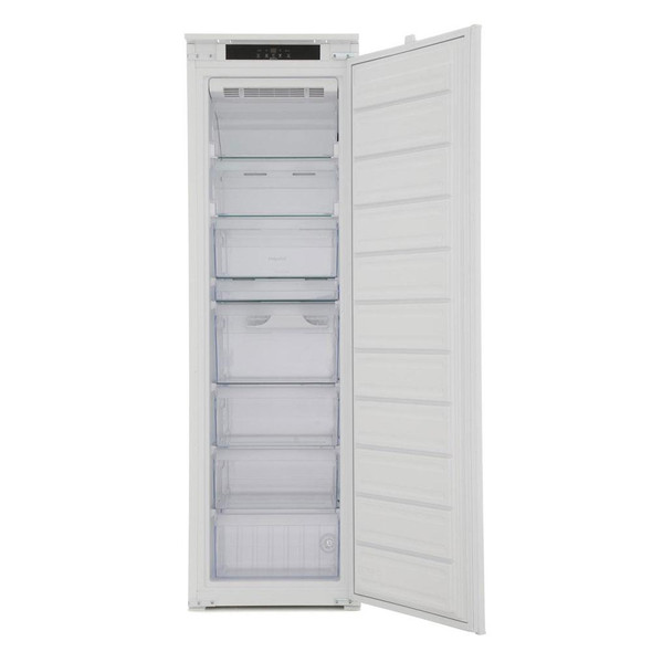 Hotpoint, HF1801EFAA, Tall Integrated Freezer A+ Frost Free, White