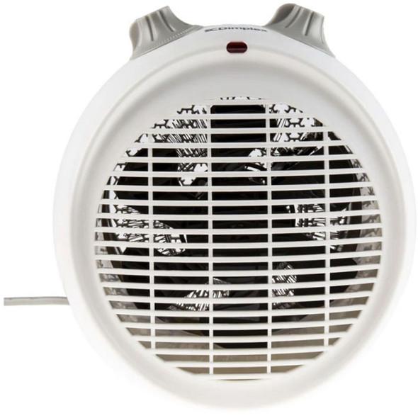 Dimplex, Dxuf20tn, 2kw Fan Heater, White