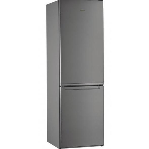 Whirlpool, W5811eox, Fridge Freezer, Inox