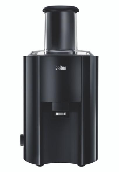 Braun, J300, Identity Collection Spin Juicer, Black