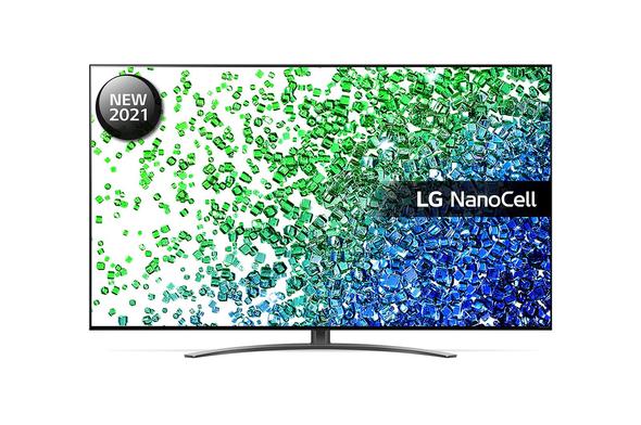 LG, 50NANO816PA, 50'' 4K NANOCELL Smart TV