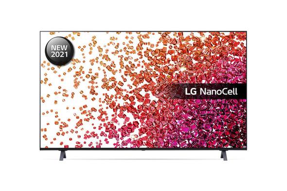 LG, 65NANO756PA, 65'' 4K NANOCELL Smart TV
