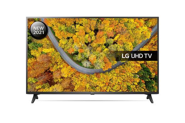 LG, 65UP75006LF, 65'' 4K UHD Smart TV