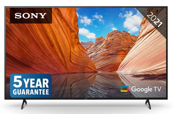 SONY, KD55X81JU, 55'' 4K UHD Smart TV