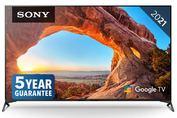SONY, KD65X89JU, 50'' 4K UHD Smart TV