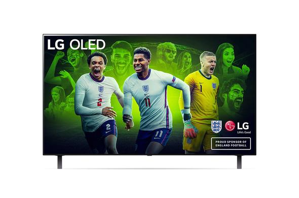 LG, OLED48A16LA, 48'' 4K OLED Smart TV