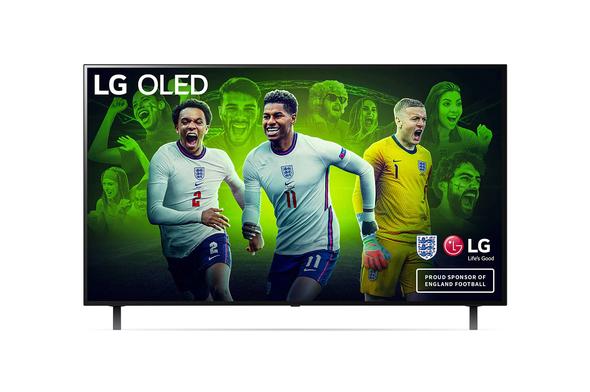 LG, OLED55A16LA, 55'' 4K OLED Smart TV