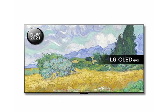 LG, OLED55G16LA, 55'' 4K OLED Smart TV