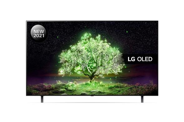 LG, OLED65A16LA, 65'' 4K OLED Smart TV