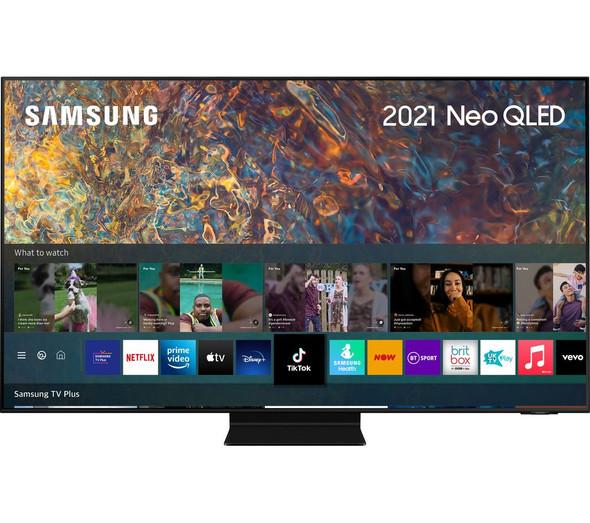 SAMSUNG, QE55QN95AATXXU, 55'' 4K QLED Smart TV