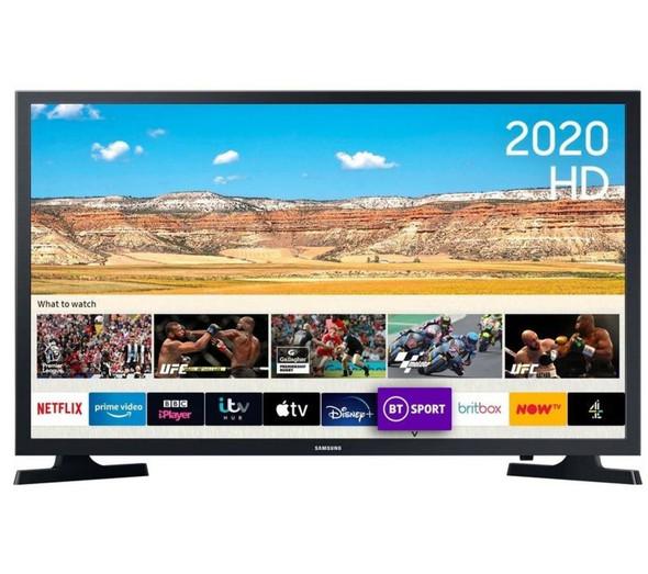 SAMSUNG, UE32T4300AKXXU, 32'' FULL HD 1366 x 768p Smart TV