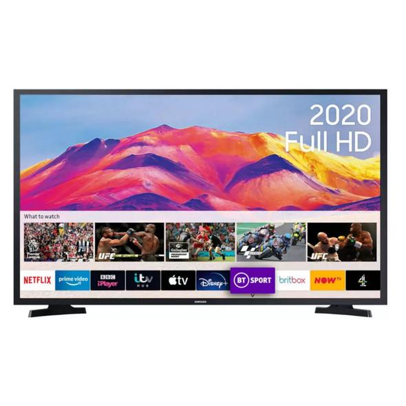 SAMSUNG, UE32T5300CKXXU, 32'' FULL HD 1920 X 1080p Smart TV