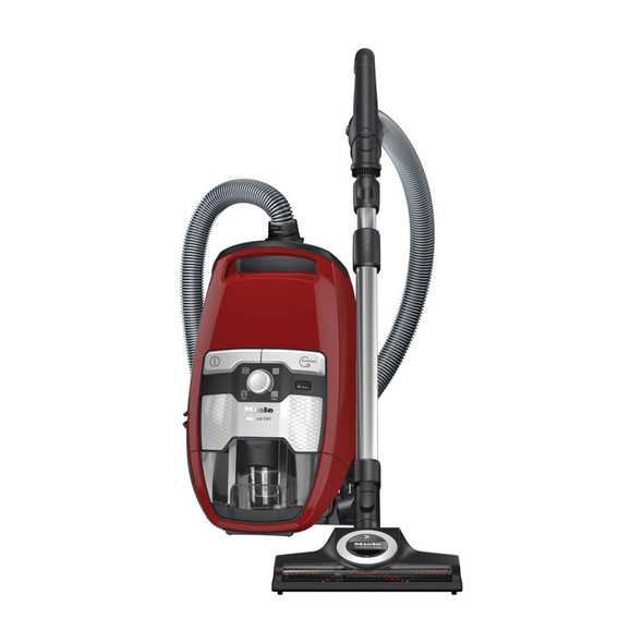 Miele, 10661220, Blizzard Cx1 Cat & Dog Vacuum Cleaner, Red