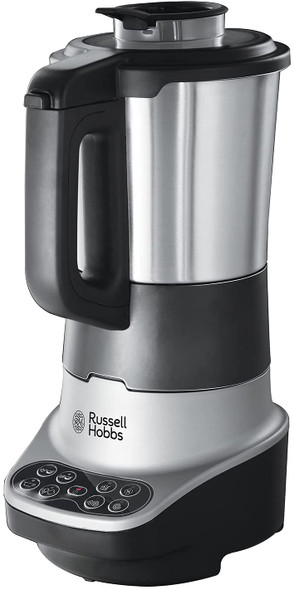 Russell Hobbs, 21480, Soup And Blend Soup Maker, Stainless Steel