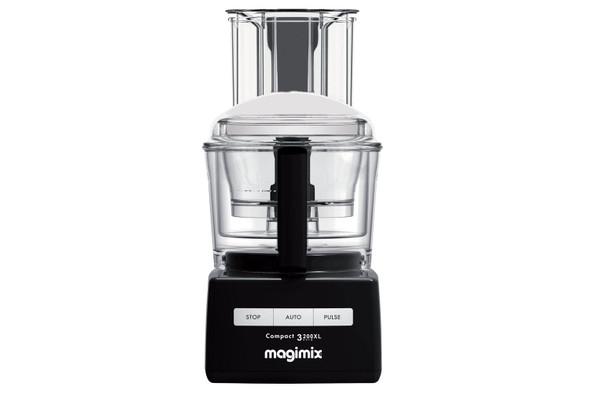 Magimix, 18363, Magamix 3200xl Food Processor, Black