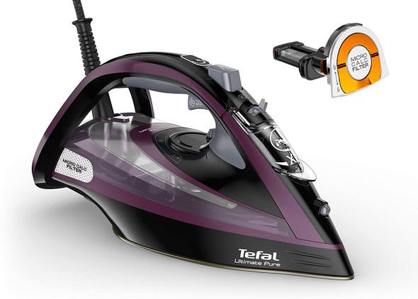 Tefal, FV9830GO, Ultimate Pure Steam Iron, Purple