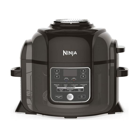 Ninja, OP300UK, Foodi Multi-cooker, Black