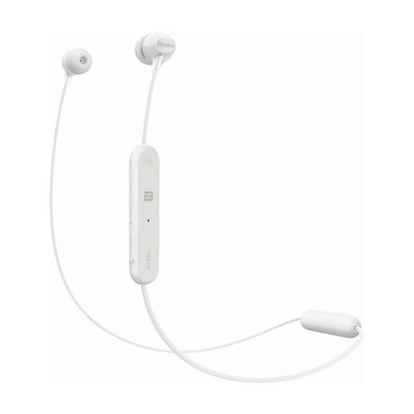 Sony, WIC310WCE7, , White