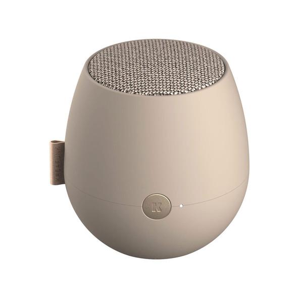 Kreafunk, KFWT68, Ajazz Ivory Bluetooth Speaker, Ivory